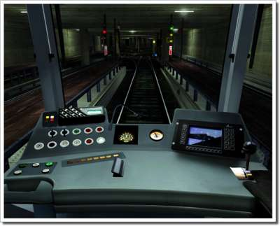 Train simulator download berlin subway