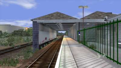 Screen shot for Bishop Auckland to Darlington (Download)