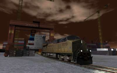 Screen shot for RRYard.com's King's Arm Highway Deluxe