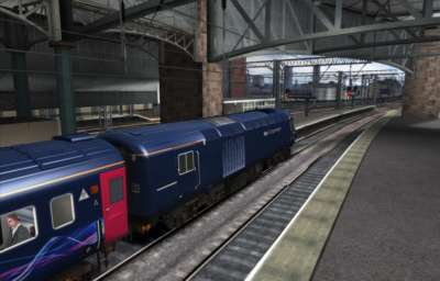 Screen shot for West Coast Main Line North Scenario Pack Vol. 1