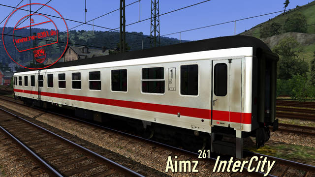 3D ZUG Inter Regio Bundle