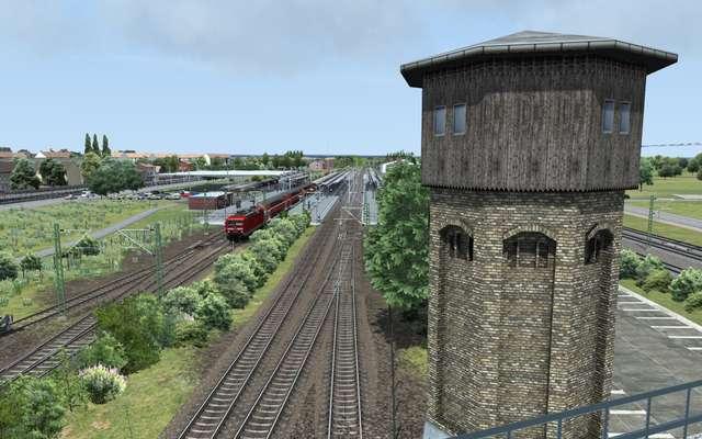 Just Trains Berlin Leipzig