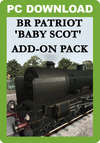 BR Patriot 'Baby Scot' add-on pack