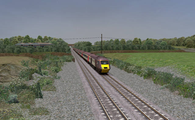 Bristol to Exeter Scenario Pack + Voyager Advanced