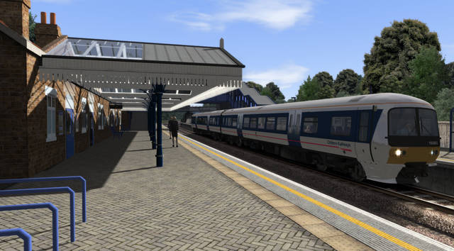 Chiltern Main Line London-Aylesbury Extension