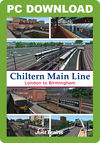 Chiltern Main Line: London-Birmingham