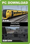 ChrisTrains DM90 Buffel