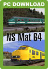 ChrisTrains NS Mat 64