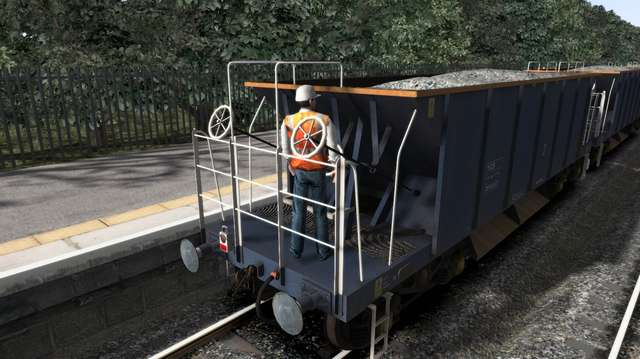 Class 60 Advanced & Freight Wagons UPGRADE