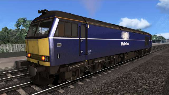 Class 60 Advanced UPGRADE