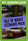Cross City Trains Isle of Wight Scenario Pack