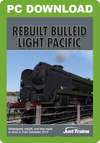 Digital Traction Rebuilt Bulleid Light Pacific (Download)