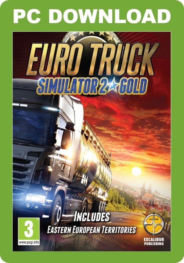 Euro truck simulator 2 steam download size   Download Update
