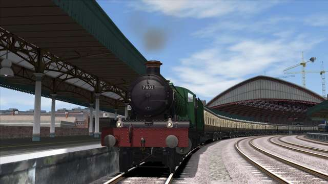 GWR Manor Class Add-on Pack