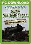 Add-on Pack for GWR Manor Class