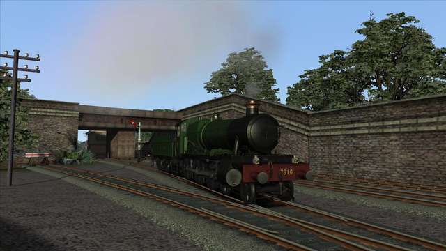 GWR Manor Class + GWR Manor Add-on Pack Bundle
