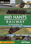 Mid Hants Railway (Boxed)