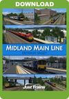 Midland Main Line: Erewash Valley
