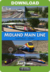 Midland Main Line: Sheffield-Derby