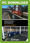 Newcastle to Edinburgh Scenario Pack 1
