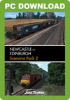 Newcastle to Edinburgh Scenario Pack 2