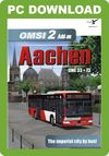 OMSI 2 Add-on Aachen