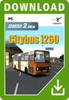 OMSI 2 Add-on - Citybus i260 Series