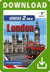 OMSI 2 Add-on - London