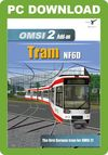 OMSI 2 Add-On Tram NF6D Essen/Gelsenkirchen
