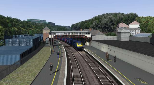 Paignton Extension