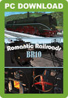 Romantic Railroads German BR 10 Class Locomotive