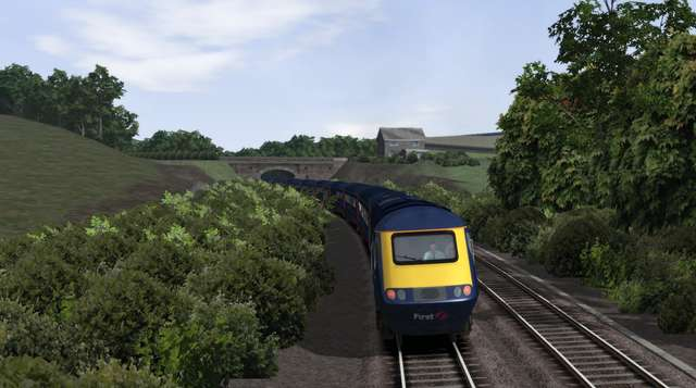 South Devon Main Line