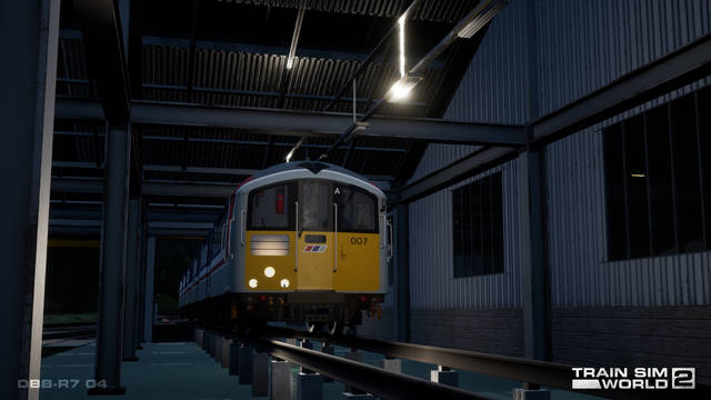 Train Sim World 2: Isle Of Wight: Ryde-Shanklin Route Add-On