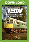 Train Sim World: BR Class 33 Loco Add-On