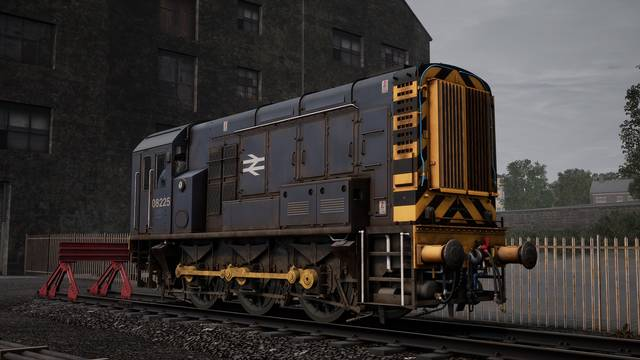 Train Sim World: BR Heavy Freight Pack Loco Add-On
