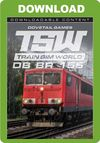 Train Sim World: DB BR 155 Loco Add-On