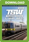 Train Sim World: LIRR M3 EMU Add-On