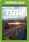 Train Sim World: Main Spessart Bahn: Aschaffenburg-Gemünden