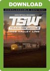 Train Sim World: Tees Valley Line: Darlington - Saltburn-by-the-Sea Route Add-On