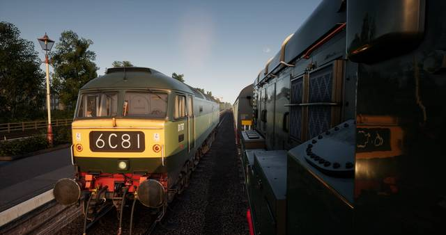 Train Sim World: West Somerset Railway Add-On