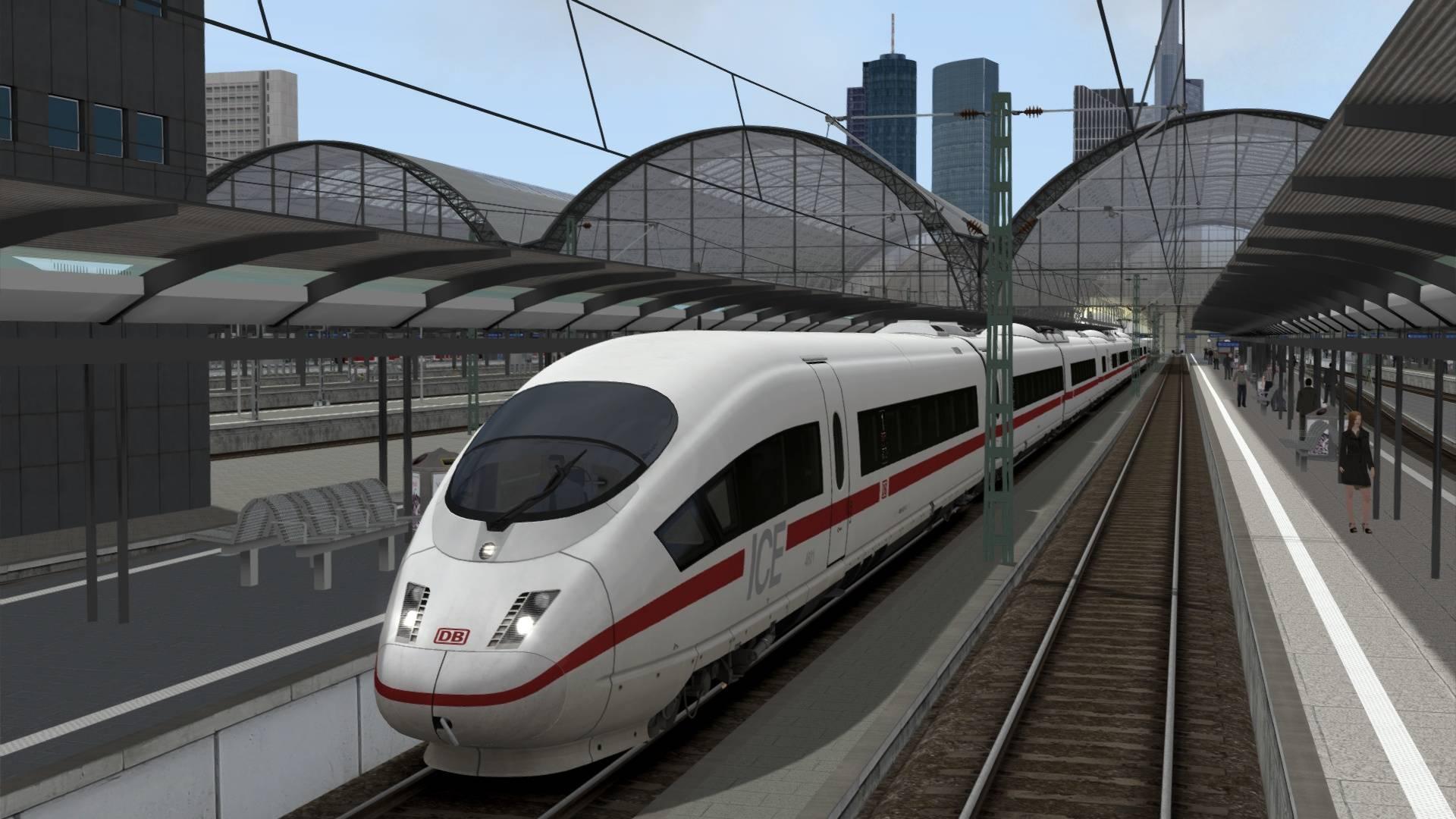 Trainz simulator 2019 | Trainz Railroad Simulator 2019 Download