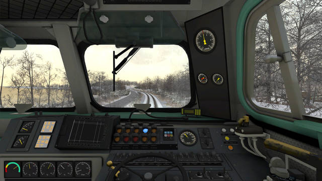 Train Simulator 2021 Deluxe Edition