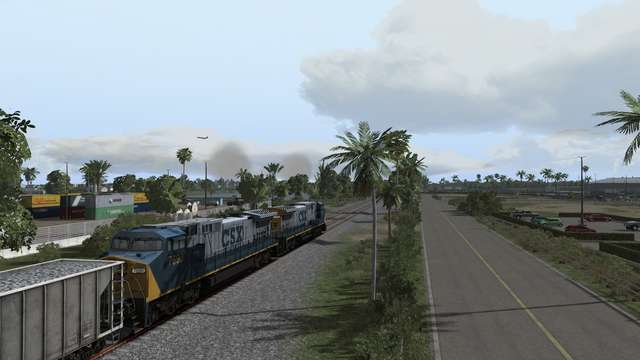 Trains & Drivers - Along the Coast