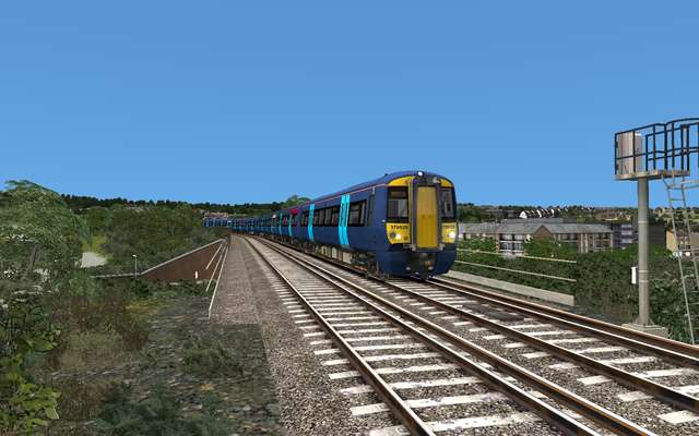 Trains & Drivers - Chatham Mainline via Beckenham