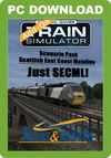 Trains & Drivers - Just SECML!