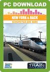 Trains & Drivers: New York & Back Scenario Pack