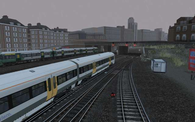 Trains & Drivers - Southern Commuters - SLN 1
