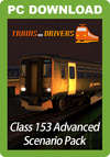 Trains & Drivers Class 153 DMU Advanced Scenario Pack