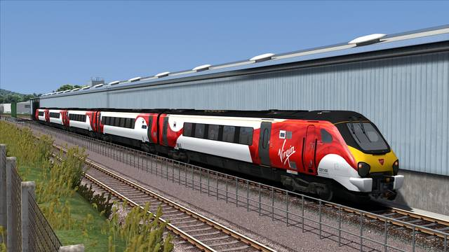 Voyager Advanced 2019 - Just Trains