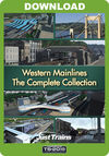 Western Mainlines: The Complete Collection